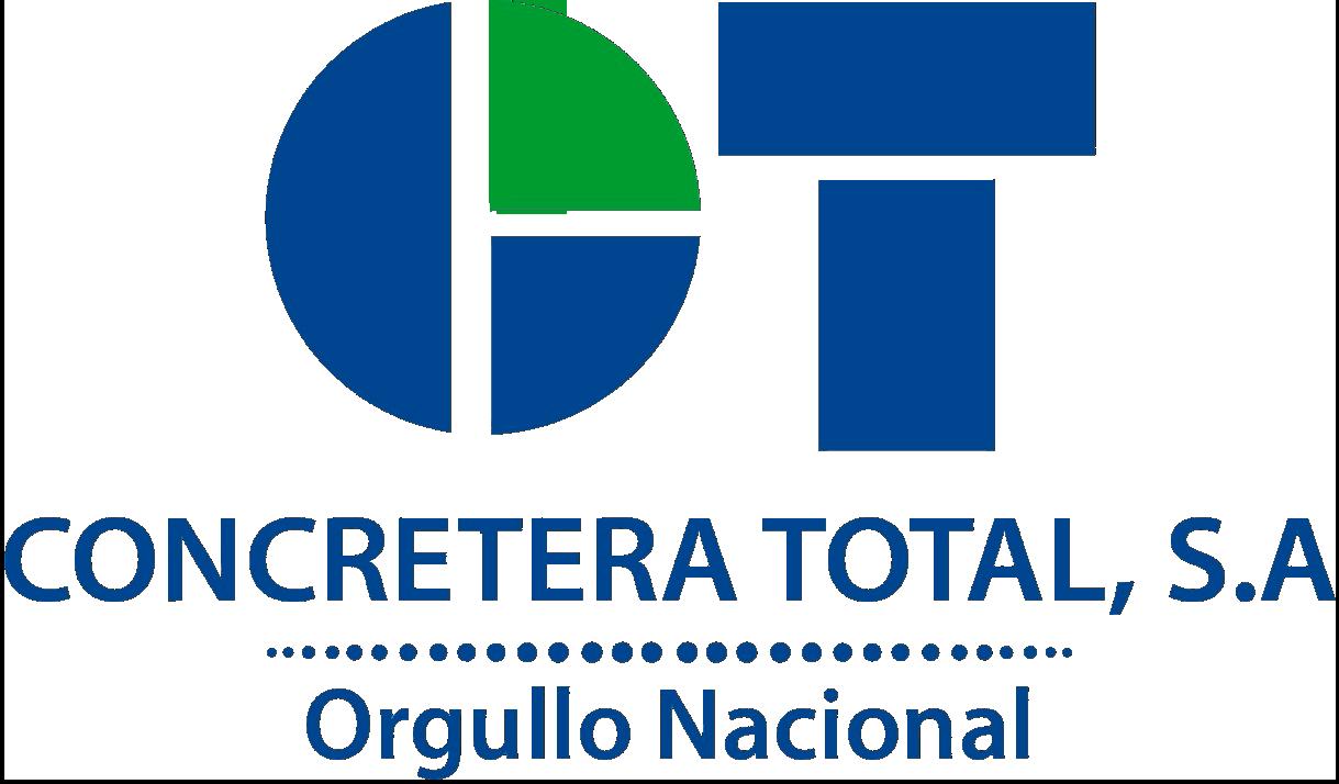 Concretera Total