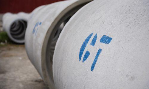 Tuberia de concreto productos Concretera