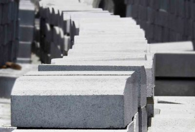 Venta bordillo de concreto Managua