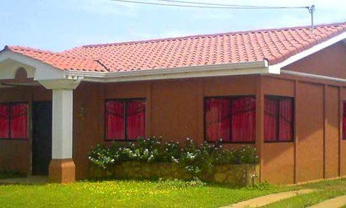 Casas Prefabricadas en Nicaragua