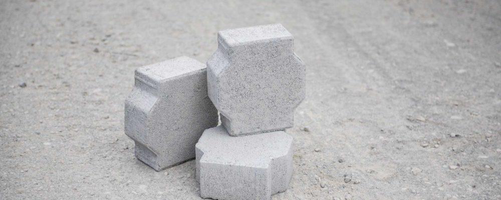 Adoquines de concreto en Nicaragua