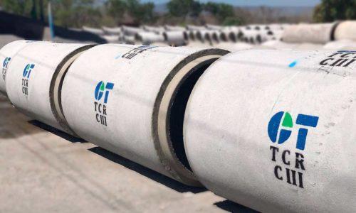 Tubos de concreto Nicaragua